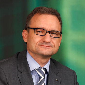 Dipl. HTL-Ing. Horst Johann Jöbstl, MSc