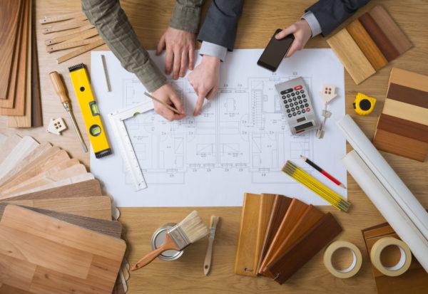 Bau/Haustechnik/Elektronik